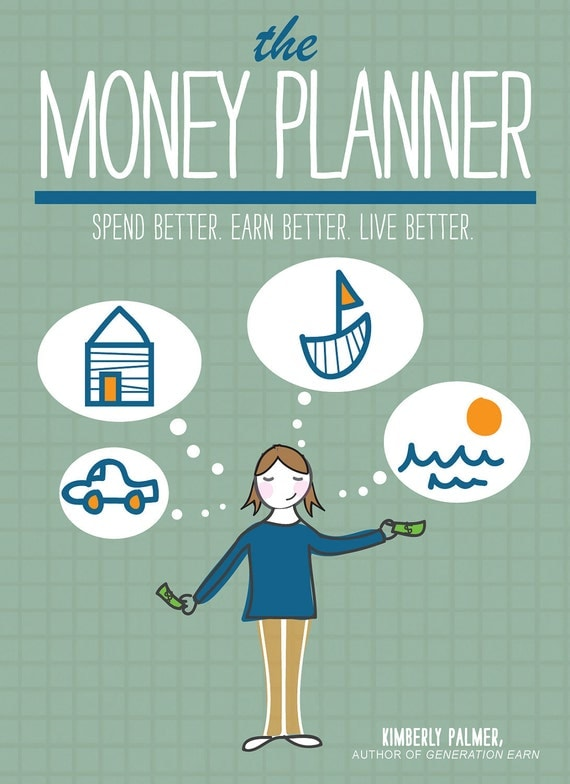 Complete Money Planner Kit (printable)