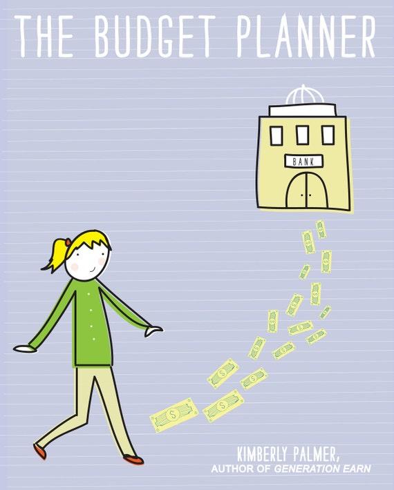 Budget Planner (printable)
