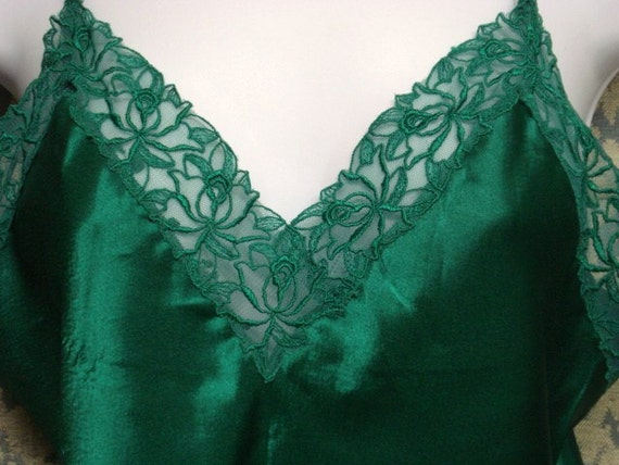 Find great deals on eBay for emerald green camisole. Shop with confidence.