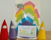 Magical Gnome Kits