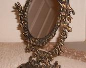 Reserved For Tashina, Vanity Mirror