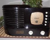 Crosley Collector Edition Radio circa 1980s
