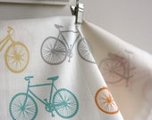 ORGANIC Bike It- Commute Collection by Jay-Cyn from Birch Fabrics - ONE YARD
