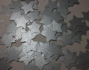 100 Star Embellishments