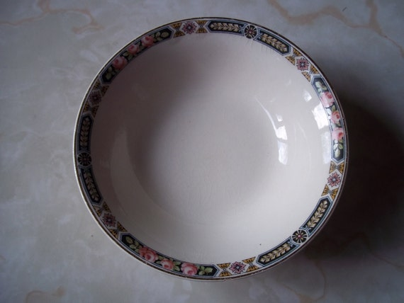 Steubenville Small China Bowls/Rice Bowls