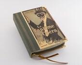 The Phantom of the Opera book purse