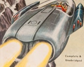 Fifties Pulp SciFi Dble N...