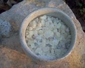 White Mayan Copal Resin ceremonial loose incense
