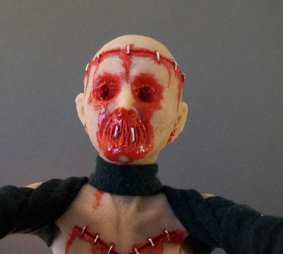 Voodoo Doll / Frankenslut / Bride of Frankenstein / Mature Item