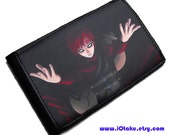 Phone Pouch - Gaara of the Sand - iPhone, iPod, Cell Phones and more