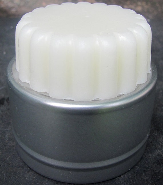 Solid Lotion Bar-In Edward's Arms