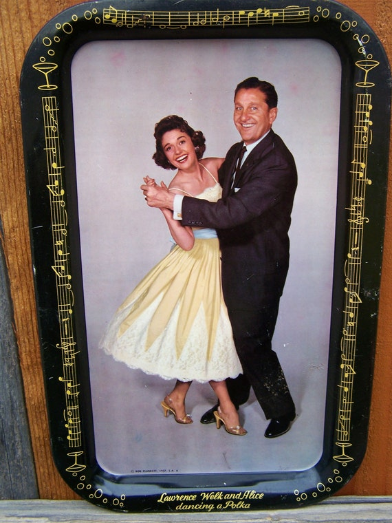 Lawrence Welks Musical Family -