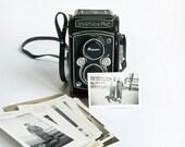 Vintage Soldier Snapshots, 1940s, US Navy, Set of 27