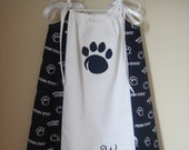 Penn State Nittany Lions dress-Made to order
