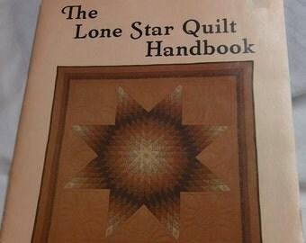 Lone Star Quilt Handbook