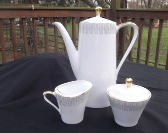 Coffee or Tea  or Cocoa  Set