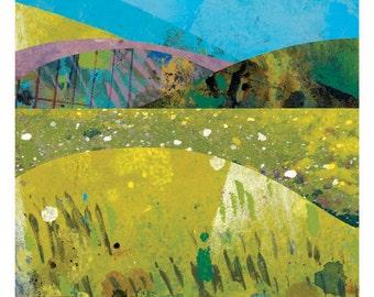 Landscape Poster 2
