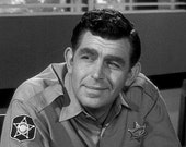 Original 5-frame 35mm filmstrip The ANDY GRIFFITH SHOW (1909)