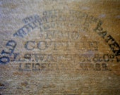 Vintage Carders, L.S. Watson & Co. - Used Condition