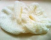 0008 - PDF Pattern for Crochet Baby Cocoon Cuddle Sack - Instructions for  DOUBLE-KNIT 8-ply - For babies up to 2 months - Great photo prop