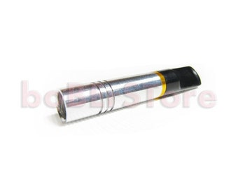 Fashion Men Metal Cigarette Holder. Handmade 2.6'' / Fits Regular Cigarettes Cigarette Holders. Limited Edition