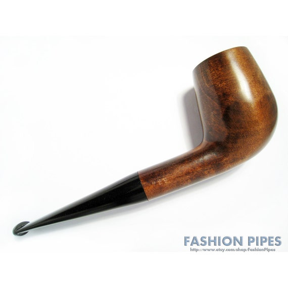 Wooden Pipe Tobacco Pipe/Pipes Zulu 5.3 inches Weight 1oz, Smoking Pipe/Pipes Hand carved Wood Pipe, Tobacciana pipe - The Best Price Offer