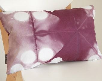PURPLE pillow covers