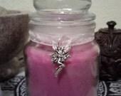 Faery Paradise Candle