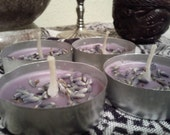 Serenity Tealight Samplers