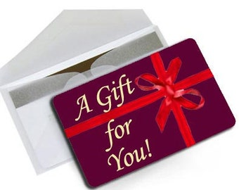 Gift Card for Twisted Acres
