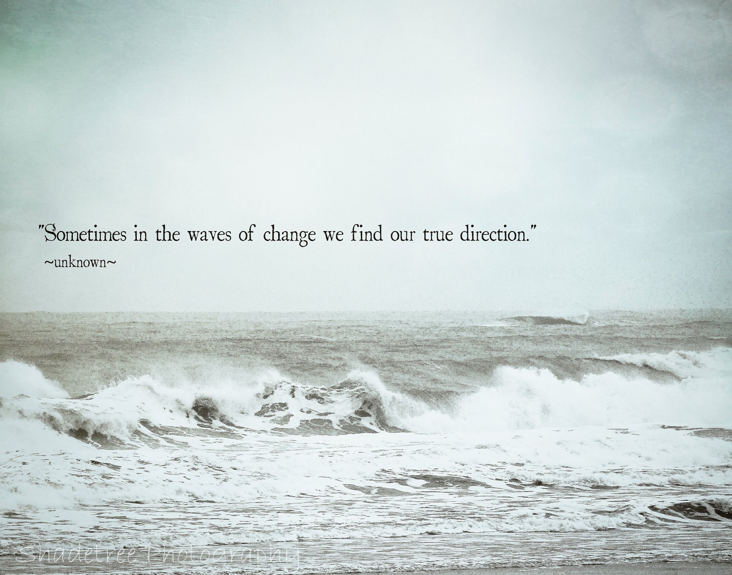 Quotes About Ocean Waves. QuotesGram