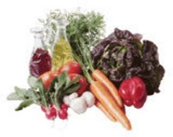City Slicker Basic Garden Kit - Heirloom & Organic Seeds - NO GMO
