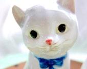 Vintage Kitties from Japan, Salt and Pepper Shakers by Otagiri / OMC