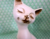Vintage Cat from Japan, Made by Relco