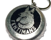 Fentimans Soda Cap Customizable ID Tag