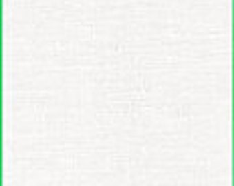 """42-44"""" Ivory Cotton Broadcloth-20 Yards Wholesale by the Bolt"""