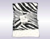 Custom Satin Velour Peekaboo Blankets Baby Lovey Blanket