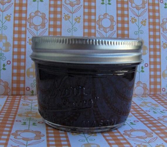 Wild Alaska Blueberry Marmalade