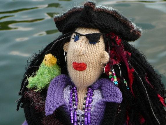 Nikki, the Tricky Pirate