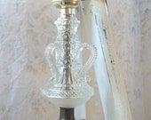 Lovely Vintage Vanity Lamp