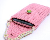 Phone Case Diamant Rose