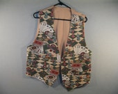 Men or Women's Vest, Fashion Accessories, Clothing