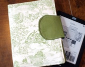 iPad Mini Kindle Paperwhite, TOILE Green Kindle Touch, Nook Cover, Kobo Cover, Kindle Fire Cover, Kindle Touch, Nexus 7