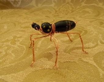 Wire bug