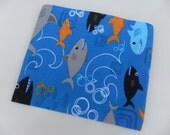 reusable snack and lunch bag
