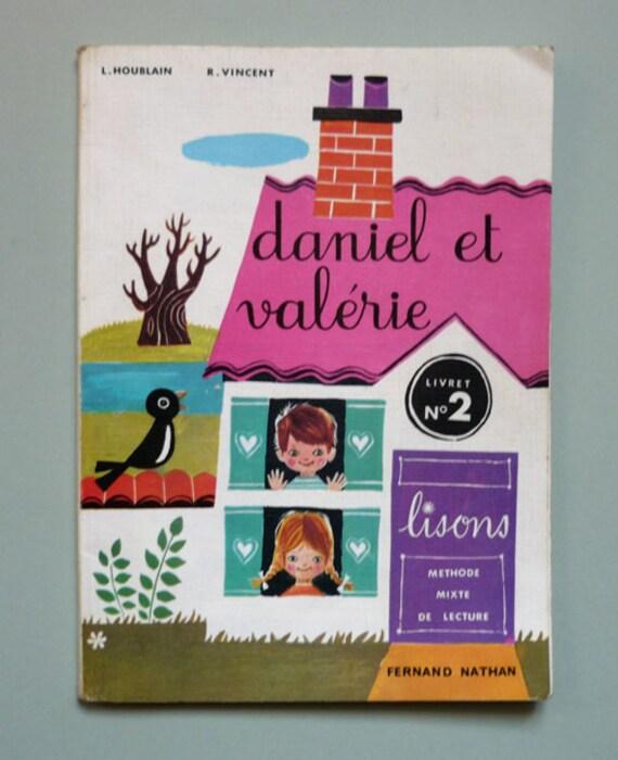 Daniel et Valérie, French method of reading.