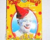 """Ringling Bros. and Barnum and Bailey Circus, """"Be A Clown"""" VHS Video"""