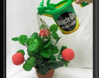 Miracle Grow Plant Watering Can Gag
