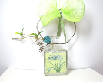 Spring  Ornament flower  Arrangment