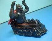 The King Kong Express